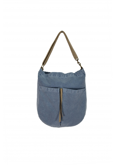 BOLSO CHIC BLUE