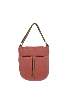 BOLSO CHIC PEACH